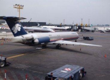 Investiga CNDH caso de joven pasajera detenida en el Aeropuerto Internacional de la Ciudad de México