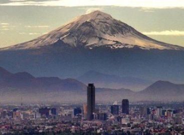 Mantiene Protección Civil del Distrito Federal Plan Interinstitucional Popocatépetl