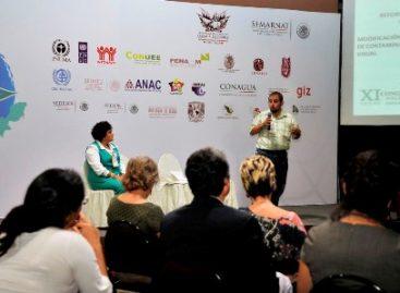 Comparte municipio de Oaxaca de Ju?rez acciones sustentables desarrolladas a favor del medio ambiente