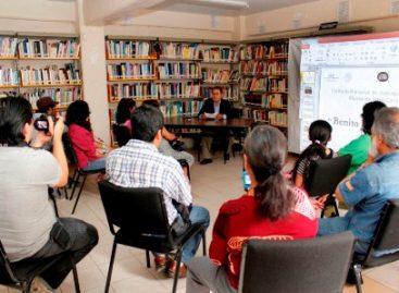 Inicia semana de arte y cultura en agencias y colonias de Oaxaca de Juárez