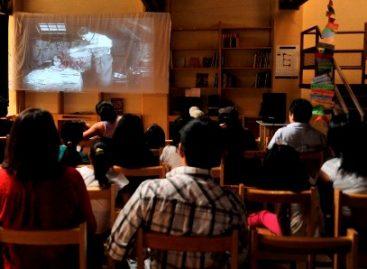 Realizan ciclo de cine dedicado a Chaplin y Cantinflas, en Oaxaca de Juárez