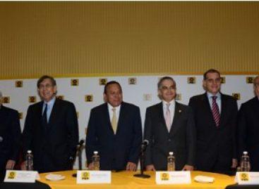 Respaldan gobernadores de izquierda propuesta energ?tica del PRD