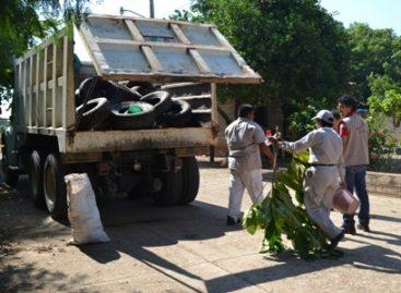 Confirman 414 casos de dengue, 175 de ellos hemorr?gicos en el Istmo de Oaxaca