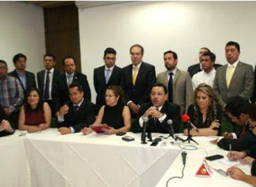 Emiten GDF y 16 delegados pronunciamiento en torno a movilizaciones de la CNTE