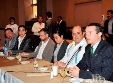 Destacan organizaci?n del XI Congreso Nacional de ICLEI 2013 en Oaxaca de Ju?rez