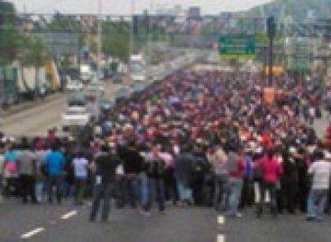 La CNTE logró arrinconar al gobierno de EPN
