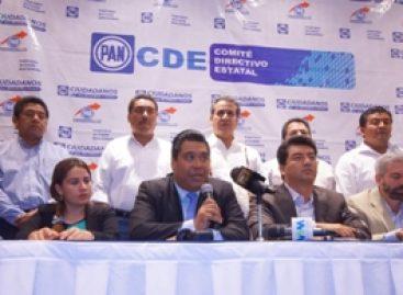Los diputados del PAN serán fiel de la balanza en los Congresos locales: Pérez Cuevas