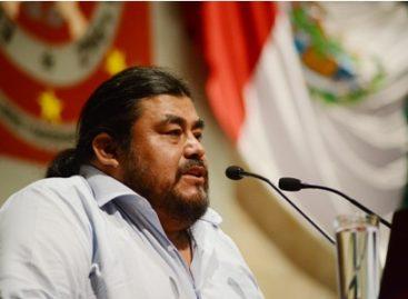 Exige diputado Flavio Sosa aclarar cr?menes contra el movimiento social de 2006 en Oaxaca