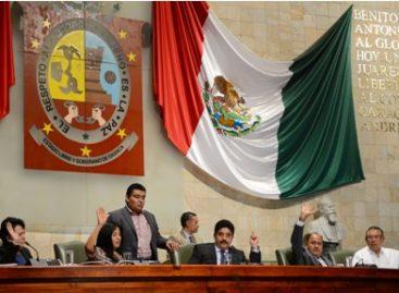 Pide Congreso de Oaxaca a Pe?a Nieto se investigue y castigue por derrame de amoniaco de Pemex