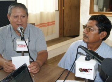 Difunde Fundación Histórico Cultural Juchitán CD Multimedia del Zapoteco Amando Orozco