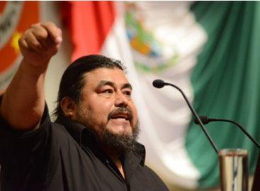 Solicitan diputados declarar alerta de violencia de género en Oaxaca