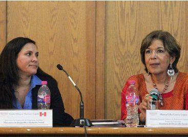 Intercambian México y Perú experiencias en la aplicación de políticas sociales
