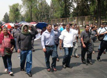 Paro indefinido inicia lunes la Sección 22 del SNTE en Oaxaca