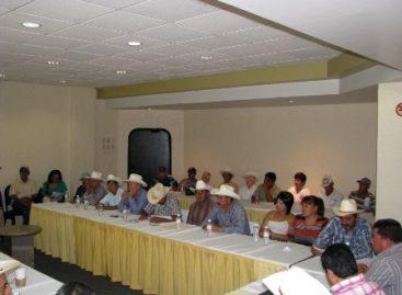 Proponen ejidatarios que renta de la autopista Mazatlán-Durango sea para Sinaloa y Durango