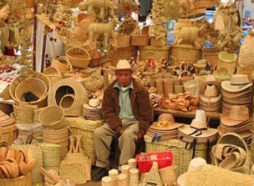 Artesanos oaxaqueños entre los ganadores del Concurso Nacional de Fibras Vegetales: Fonart