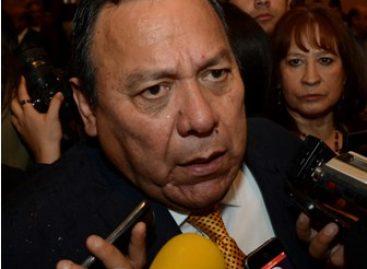 Demanda Zambrano Grijalva a gobierno de Michoacán demostrar gobernabilidad