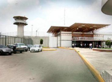 Una bomba de tiempo, el sistema penitenciario nacional: De la Peña Gómez