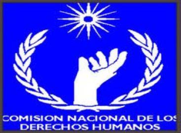 Permanecerá la CNDH en Michoacán hasta que se recupere la seguridad pública