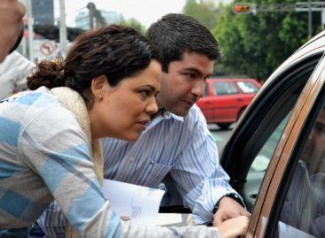 Es el DF, tierra sin ley; inacción de las autoridades supone complicidad con la CNTE: Gómez del Campo