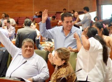 Exige Congreso de Oaxaca al director de Pemex atender a afectados por fuga de amoniaco en el Istmo