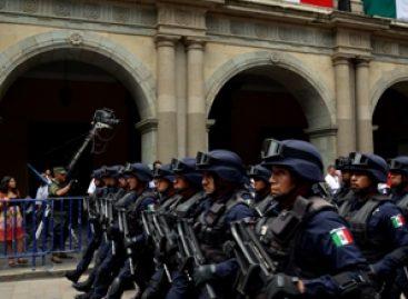Encabezan Gabino Cué y Luis Ugartechea actividades conmemorativas del inicio de la Independencia de México