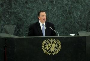 Secretario de Relaciones Exteriores