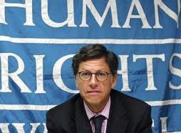 """Necesita fuero militar """"ajustes serios"""": Human Rights Watch"""