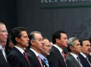 Plantea Peña Nieto una reforma fiscal sin IVA a los alimentos y medicinas