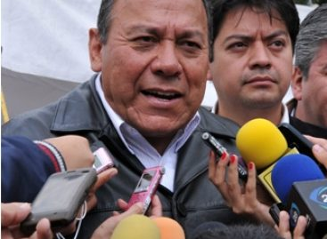 Mensaje de Pe?a Nieto, autoelogio a la vieja usanza priista: Zambrano Grijalva