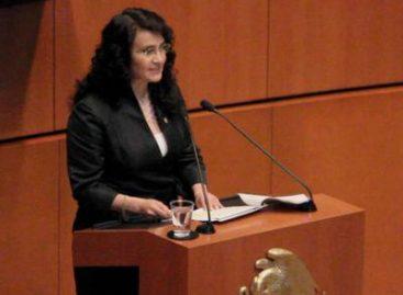 Franca y abierta la violación a los derechos humanos en Estados Unidos: Padierna Luna