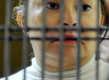 Niegan que notificación enviada a la PGR sea para dejar en libertad a Elba Esther Gordillo