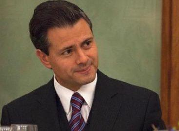 Viaja presidente Enrique Pe?a Nieto a Rusia para participar en la Cumbre de L?deres del G20