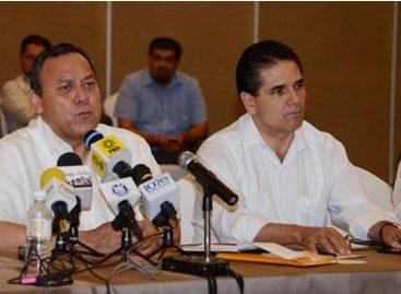 Abordará PRD con responsabilidad todas las reformas que ha puesto sobre la mesa: Zambrano
