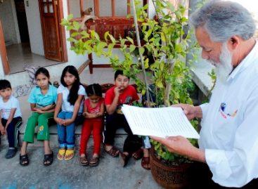 Promueve municipio de Oaxaca de Juárez cuidado del agua en San Juan Chapultepec