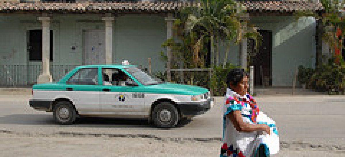 En prisión preventiva dos asaltantes de taxistas en Pinotepa Nacional, Oaxaca