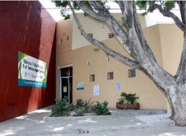 Brinda opciones culturales Biblioteca de San Martín, Oaxaca; recibe 700 visitas mensuales