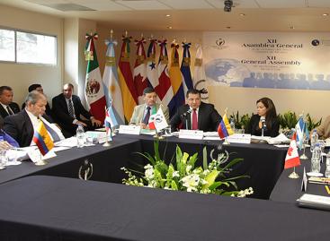 Multiplican procesos de cooperación técnica la ONU y la CNDH