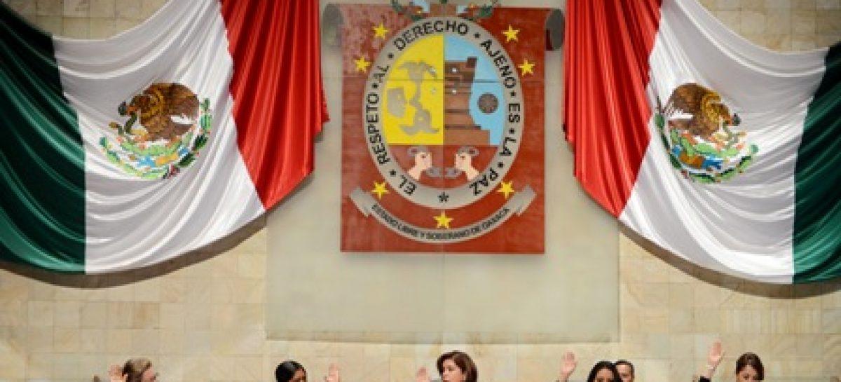 Pide Diputación Permanente periodo extra para resolver caso de predio en controversia, en Oaxaca