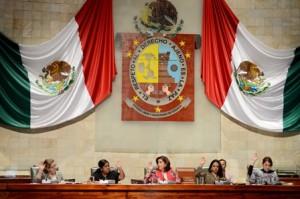 LXI Legislatura del Estado