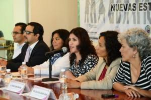 """Foro estatal """"Jóvenes, género y participación ciudadana"""""""