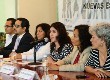 Alto a la discriminación de la mujer en Oaxaca, exigen jóvenes en foro del IFE-Congreso