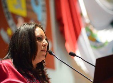Llama diputada panista a autoridades investigar gestión de edil de Valle Nacional, Oaxaca