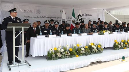 Comisión Nacional de Seguridad