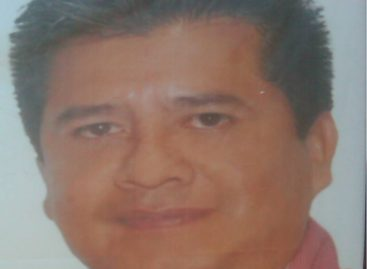 Investigan homicidio de político Félix Baltazar Castañeda en la Cuenca de Oaxaca