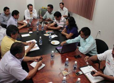 Acuerdan realizar elecciones en San Agustín Loxicha, Oaxaca; instalarán mesas receptoras de votos
