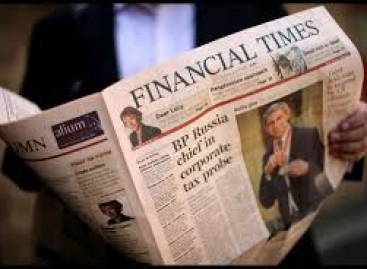 El Financial Times transita al periodismo digital