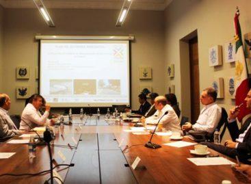 Implementarán Plan de acciones inmediatas en la capital de Oaxaca por Congreso Mundial