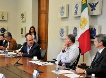 Evalúan avance de la organización del XII Congreso Mundial de Ciudades Patrimonio
