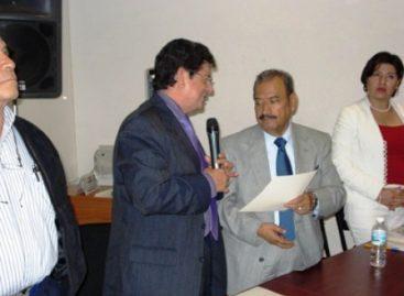 Denuncian avecindados actos de extorsión en San Felipe del Agua Oaxaca del ex delegado de la SRA Roberto Olivares