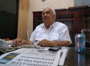Respetar marco de derecho en elección de Salina Cruz demanda Emanuel Toledo